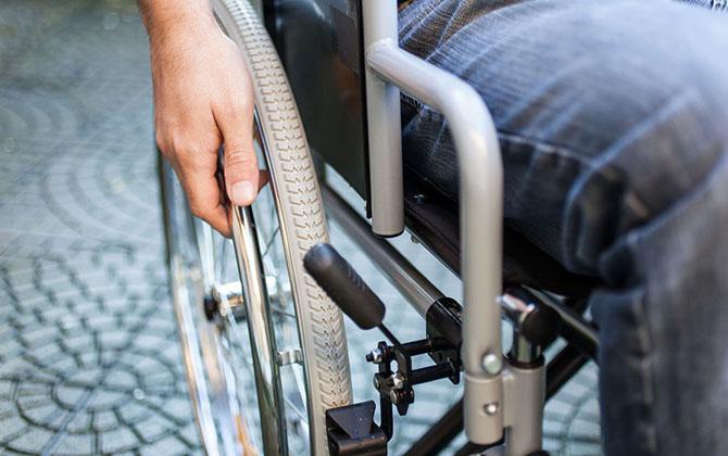 wózki inwalidzkie gdańsk