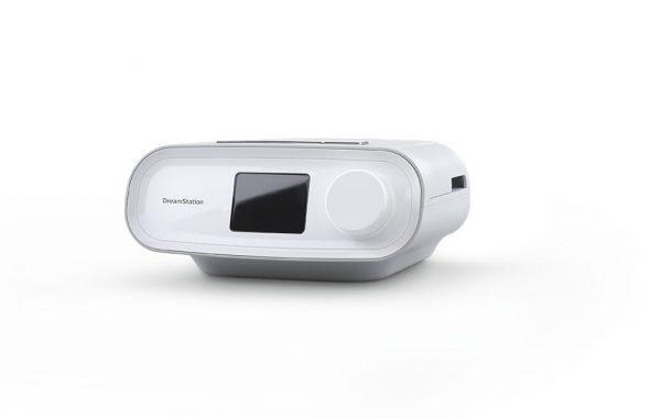 Aparat CPAP Philips